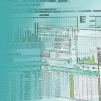 画像検査統計表示システム-CiS