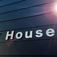 KYHouseのロゴ