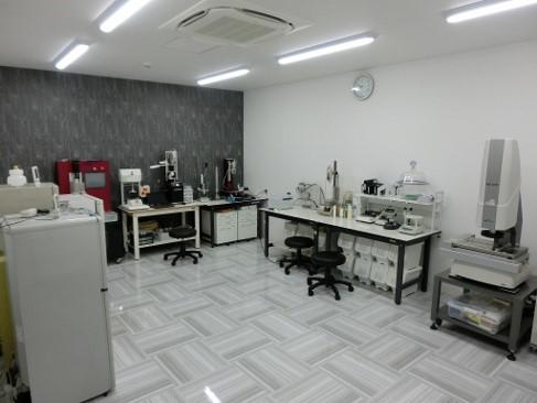 高温管理室