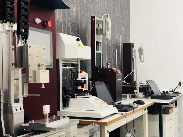 アスカカンパニーの評価・測定機器