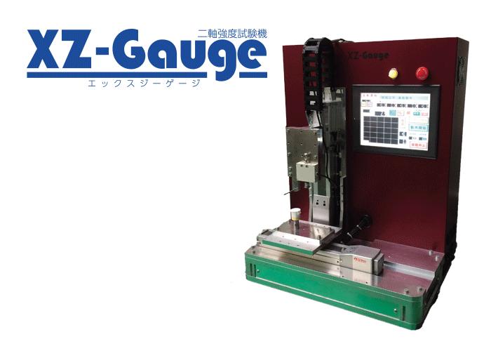 XZ-Gauge
