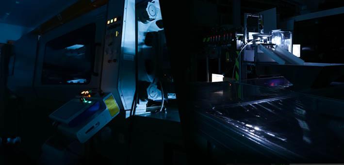 夜間無人化工場セミナー